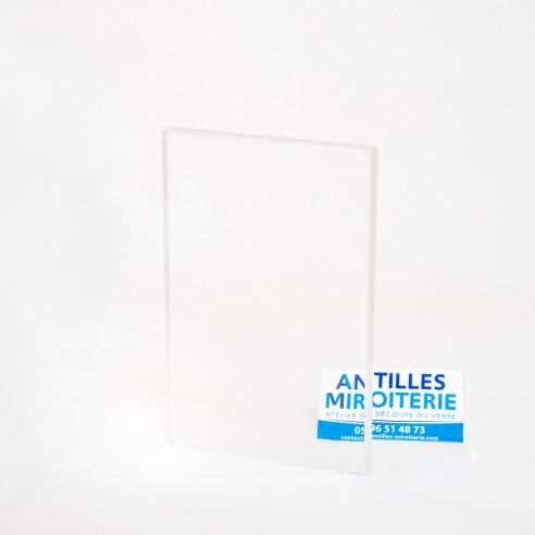 Altuglas - Plexiglas CN incolore 10mm