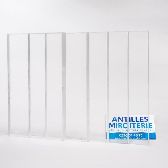 Altuglas - Plexiglas CN incolore 4mm
