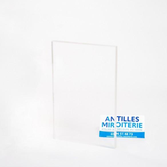 Altuglas - Plexiglas CN incolore 8mm