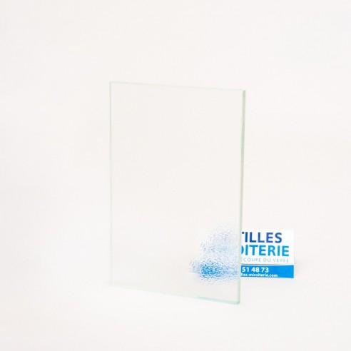 Jalousie martiniquaise imprimée 200 opaque