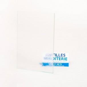 Glace imprimée 200 Opaque 4mm