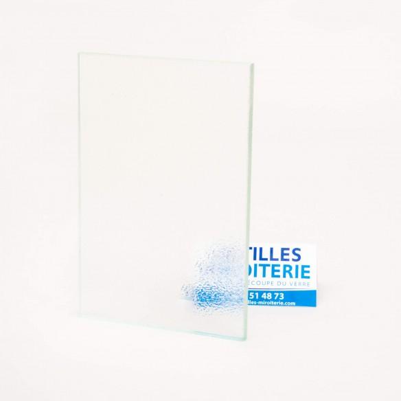 Glace imprimée 200 Opaque 6mm