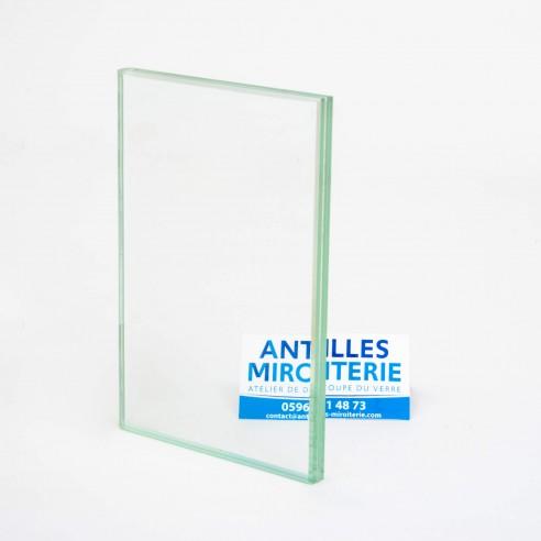 Feuilleté anti-effraction SP 510 - 44/6 Clair