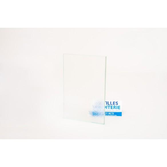 Glace imprimée 200 Opaque 8mm