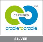 CradleToCradle Silver